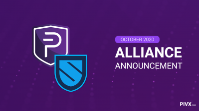 PIVX SENT Alliance